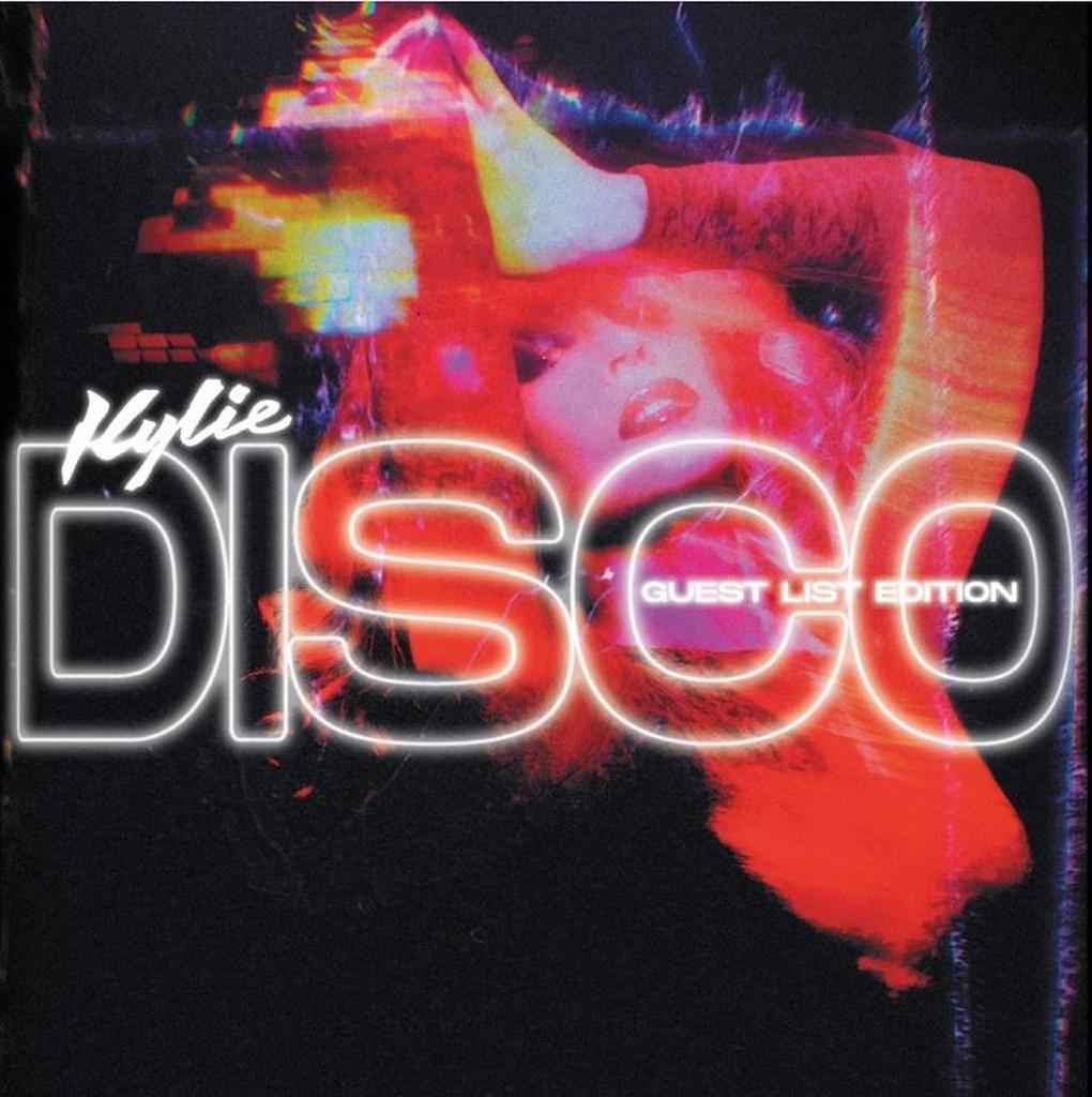 """A Second to Midnight"": il nuovo singolo di Kylie Minogue"