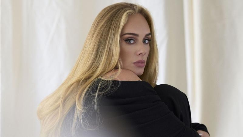 """""""Easy on me"""" il primo estratto dal nuovo album di inediti di Adele"""